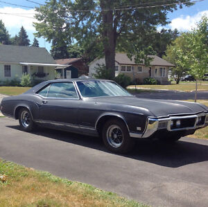 1969 Buick Riviera REDUCED