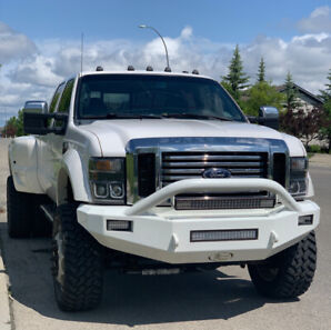 Ford F-450 Super Duty Diesel Truck **PRICE REDUCED**