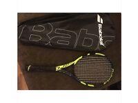 Babolat Pure Aero 1:4 1/8 Tennis Racket