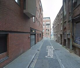 SECURE 24/7 UNDERGROUND PARKING - Close to Hanover St & Liverpool ONE, L1 5AP (6487)