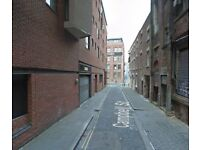 SECURE UNDERGROUND PARKING - A stone's throw away from Hanover St & Liverpool ONE, L1 5AP (4900)