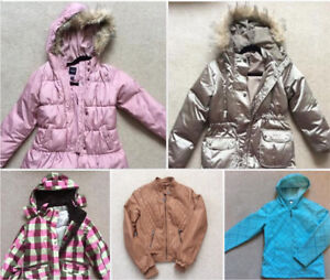 VARIETY YOUTH JACKETS / OUTERWEAR