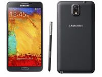 SAMSUNG GALAXY NOTE 3 GOOD CONDITION ( UNLOCKED )