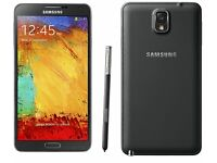 samsung galaxy note 3 phone not iphone android
