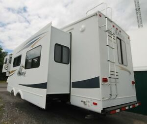 2009 JAYCO EAGLE 313RKS Kingston Kingston Area image 3
