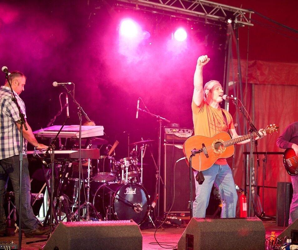 DRUMMER WANTED! For Scottish Celtic Rock Band | in Falkirk