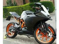 2015 KTM RC125 - (Learner Legal 125cc)🚵 In Excellent Condition - (Not Yzf cbr rs125 r125)