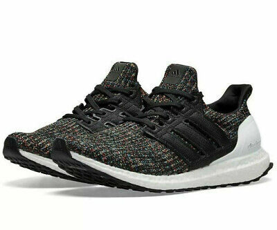 Adidas Ultra Boost Mens Trainers Running New (RRP £150) Size: 10UK F35232