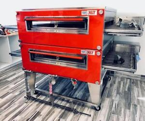 XLT Conveyor Pizza Ovens - Best Pizza Oven On The Market - Up To A 10 YEAR WARRANTY