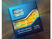 Intel Core i5 2500K Processor in Great condition