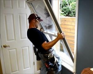 HALF PRICE TODAY ALL DOORS AND WINDOWS INCLUDING INSTALLATION. TO GET THIS PRICE CALL 647.498.6652 - warranty 10 years
