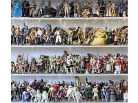 WANTED : VINTAGE TOYS, FIGURES