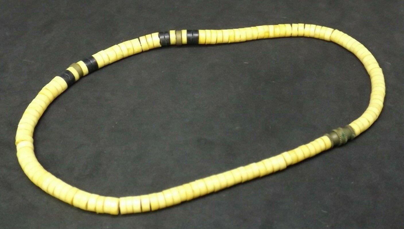 alte Halskette Gliederkette Schmuck