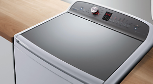 Fisher and paykel washing machine Rhodes Canada Bay Area Preview