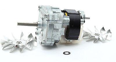 Hatco R02.12.021.00 - 220v Gear Motor Wfan