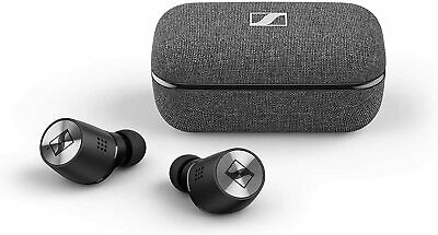 Sennheiser MOMENTUM True Wireless 2, Bluetooth-In-Ear-Kopfhörer mit aktiver Gerä