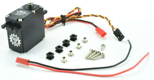 Holmes Hobbies SHV500V3 High Torque / Speed Digital HV Brushless Crawler Servo