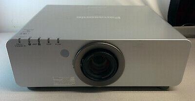 Panasonic PT-DZ680US DLP Projector