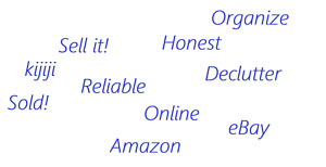 Consignment - Online Reseller