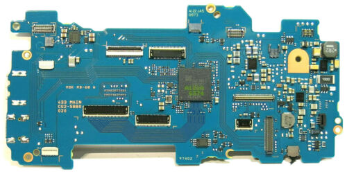 CANON DSLR EOS RP  MAIN PCB ASSY  NEW ORIGINAL PART  CG2-6216-000