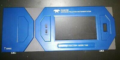 T-series Front Panel For Teledyne N2o Analyser Model T320 Api-t320