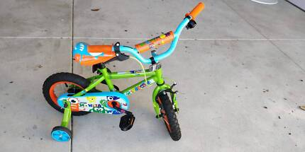 "Boys 12"" bicycle"