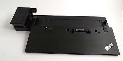 Lenovo ThinkPad Ultra Dock 40A2 HDMI USB 3.0 00HM917 T440 T450 T460 X240 X250  ()