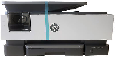 HP OfficeJet Pro 8025 All in one Printer Refurbished