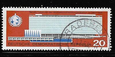 Briefmarken DDR 1178  gestempelt
