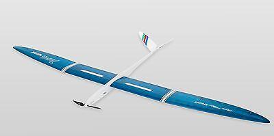Segler Elektro Flugmodell Triple thermic von aeronaut / aero-naut - 2,55 m
