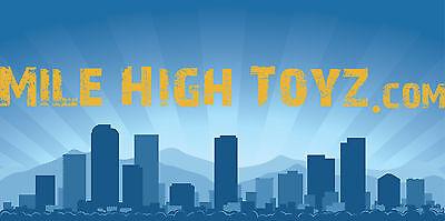 Mile High Toys