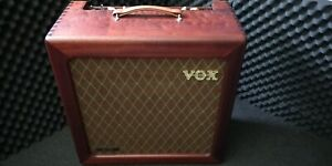 VOX AC15 H1TVL LIMITED EDITION HAND WIRED VALVE TUBE AMP