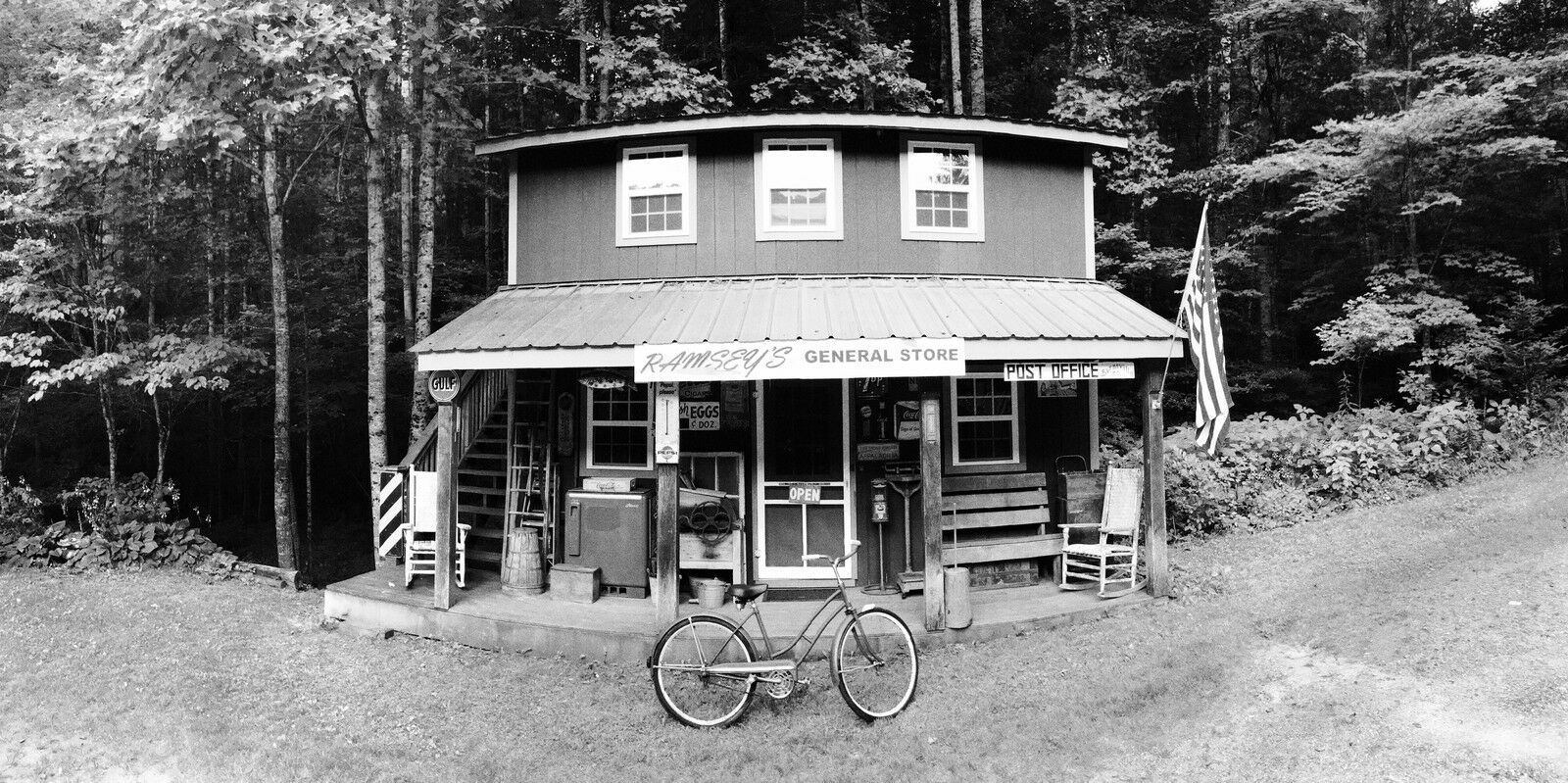 Ramsey's Vintage Mercantile