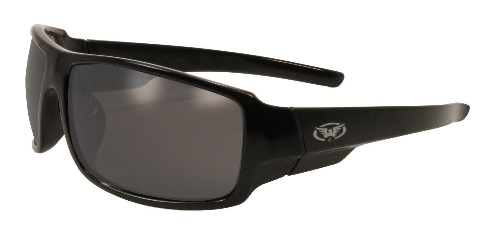 Polarised UV400 Shatterproof motorcycle sunglasses//Biker Glasses And Free Pouch