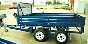 FLAT DECK  2000Kg TANDEM TRAILER 10 X 6  NEW Rocklea Brisbane South West Preview