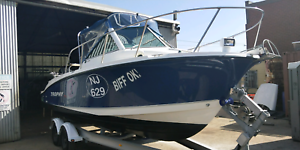 Boat detailing Point Cook Wyndham Area Preview