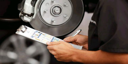 Mobile Pre-Purchase Vehicle Inspections
