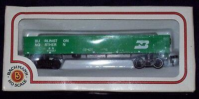 Bachmann HO Scale Burlington Northern Electric Train Car