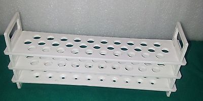 Test Tube Stand 13mm 31 Hole