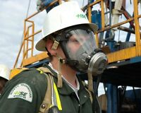 """OSSA"" Fall Protection,""H2S Alive"" Training -Saint John"