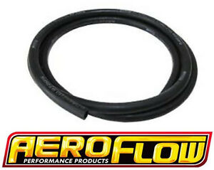 6MM 8MM 9.5MM 12.7MM 16MM 19MM  RUBBER HOSE FUEL E85 OIL WATER COOLANT