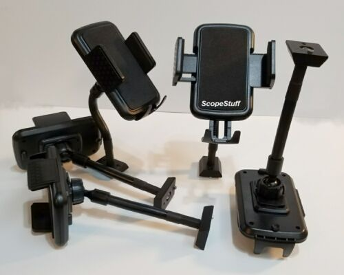 Telescope Cell Phone Mount for Orion/Synta Finder Shoes #PMOS Holds Cell Phones
