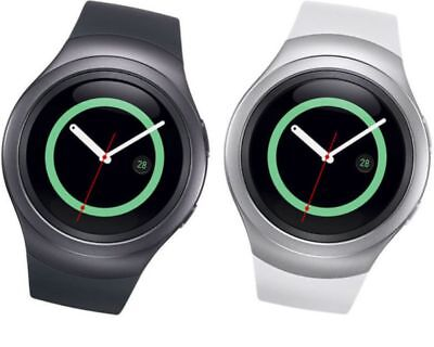 Samsung R730 SM-R730V Gear S2 Verizon Wireless Smartwatch