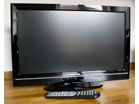 Toshiba LCD Tv / DVD