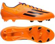 Adidas F50 Adizero TRX FG Orange