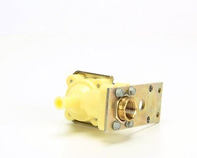 Wilbur Curtis Wc-826l Inlet Valve 1 Gpm 120v 10w - Made In Usa - 1 Year Warrn.