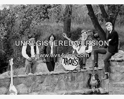 "The Trolls 10"" x 8"" Photograph no 1"