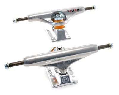 Independent 149 Forged Hollow Silver Standard Stage 11 Skateboard Trucks Pair