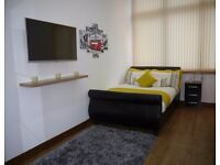 LENNON HOUSE - STUDIOS - ALL BILLS INCLUDED - CITY CENTRE LOCATION - STUDENTS ONLY - CALL NOW