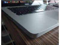 "mid 2012 13"" macbook pro 8gb ram 2.5ghz i5"